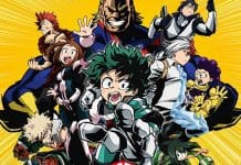 my hero academia cinematographe.it