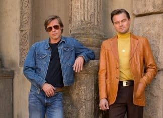 C'era una volta a...Hollywood Once Upon a Time in Hollywood Cinematographe.it