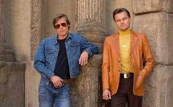 C'era una volta...a Hollywood Once Upon a Time in Hollywood Cinematographe.it
