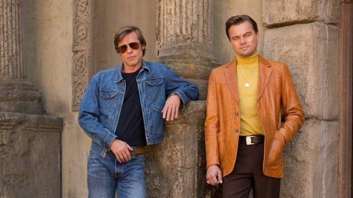 C'era una volta a... Hollywood Once Upon a Time in Hollywood Cinematographe.it