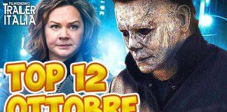 Film al cinema a ottobre 2018: ecco cosa vedere!, cinematographe.it
