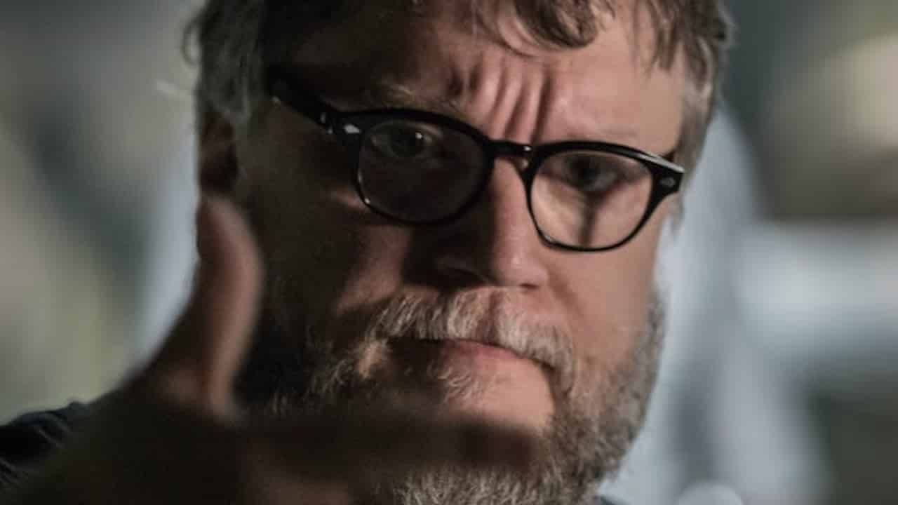 Pet Sematary: Guillermo del Toro