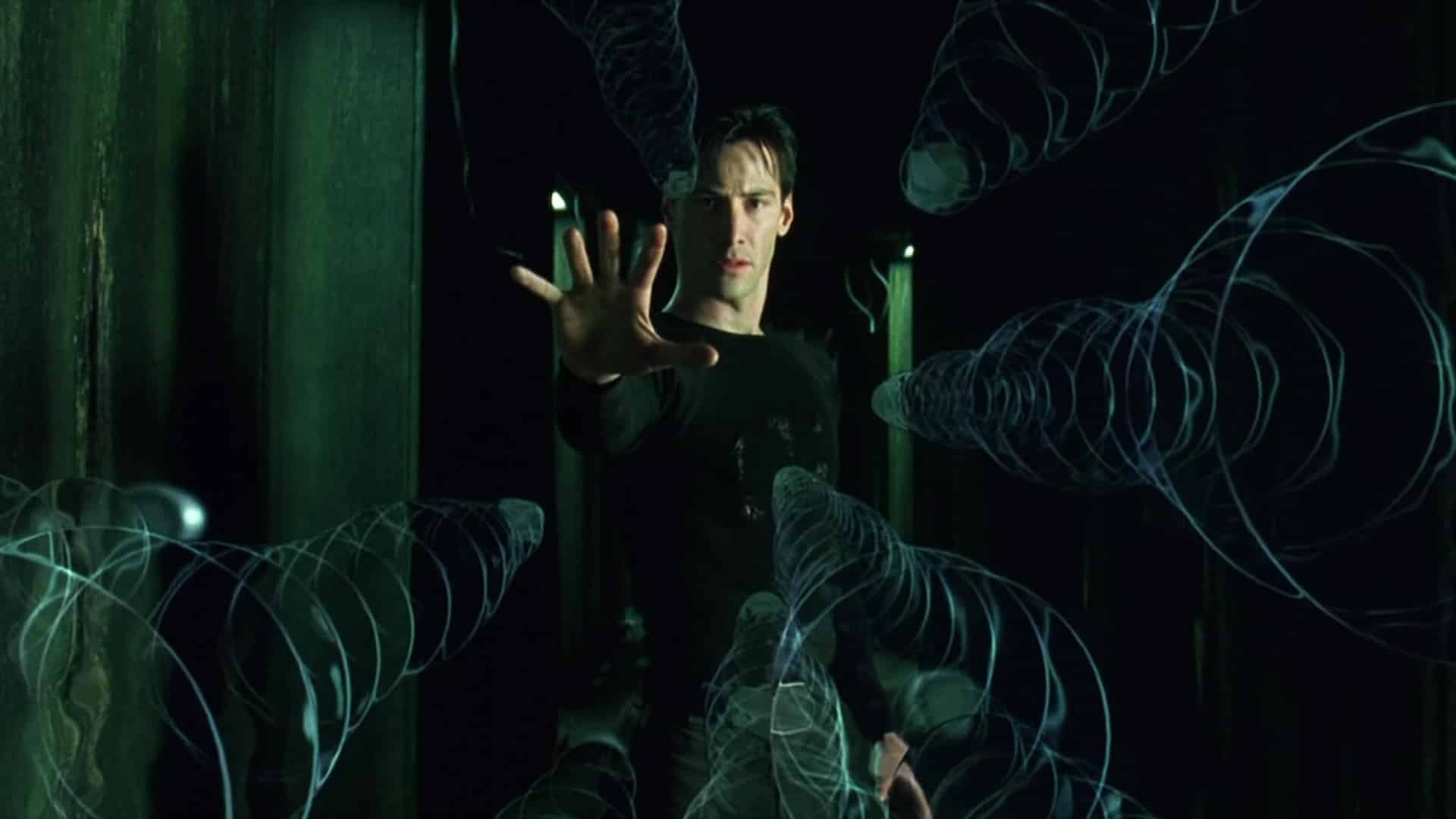 Matrix 4 si farà: Neo e Trinity di nuovo insieme