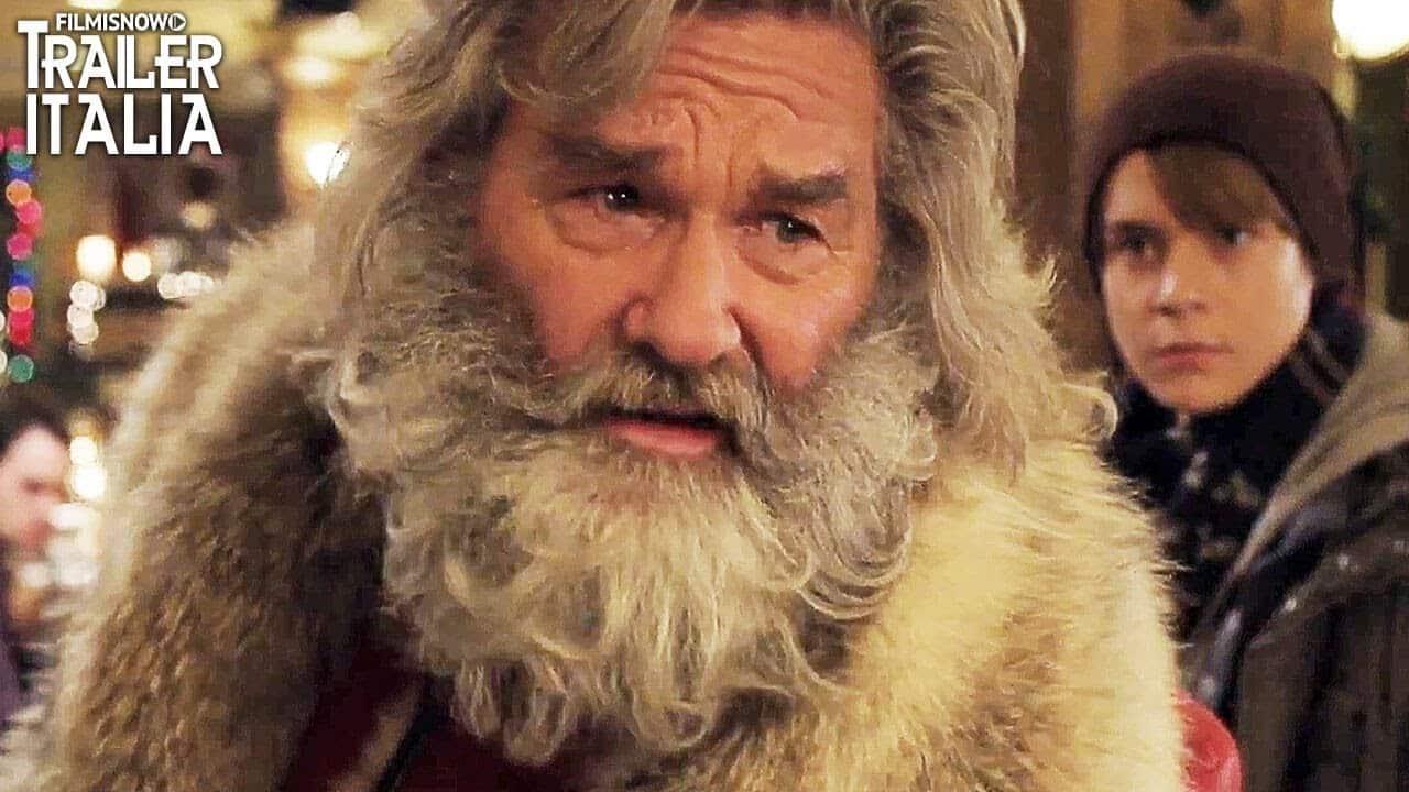 Il Calendario Di Natale Trailer.Qualcuno Salvi Il Natale Il Trailer Del Film Natalizio Netflix
