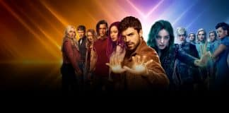 The Gifted cinematographe