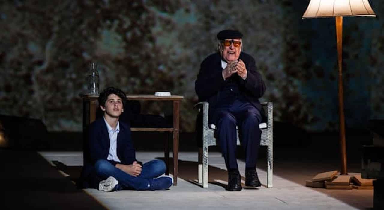 Conversazione su Tiresia Cinematographe.it