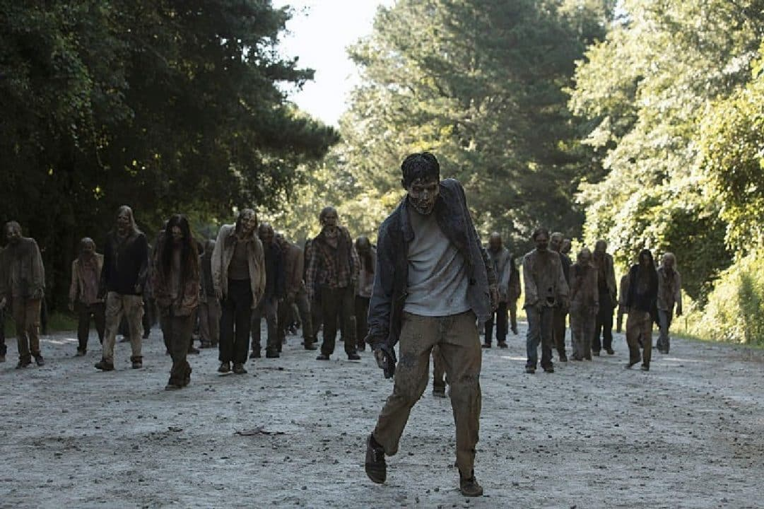spin-off the walking dead cinematographe.it