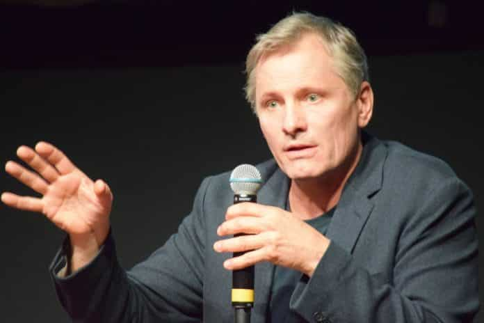 viggo mortensen Cinematographe.it