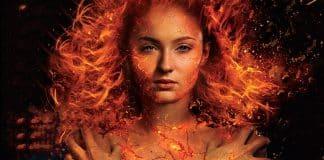 sophie turner x-men dark phoenix cinematographe.it