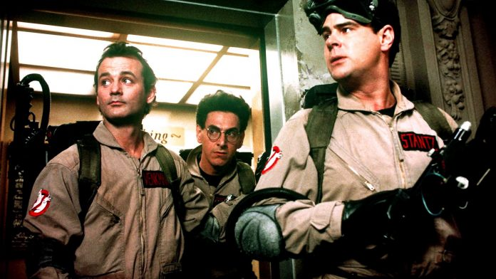 Ghostbusters cinematographe.it