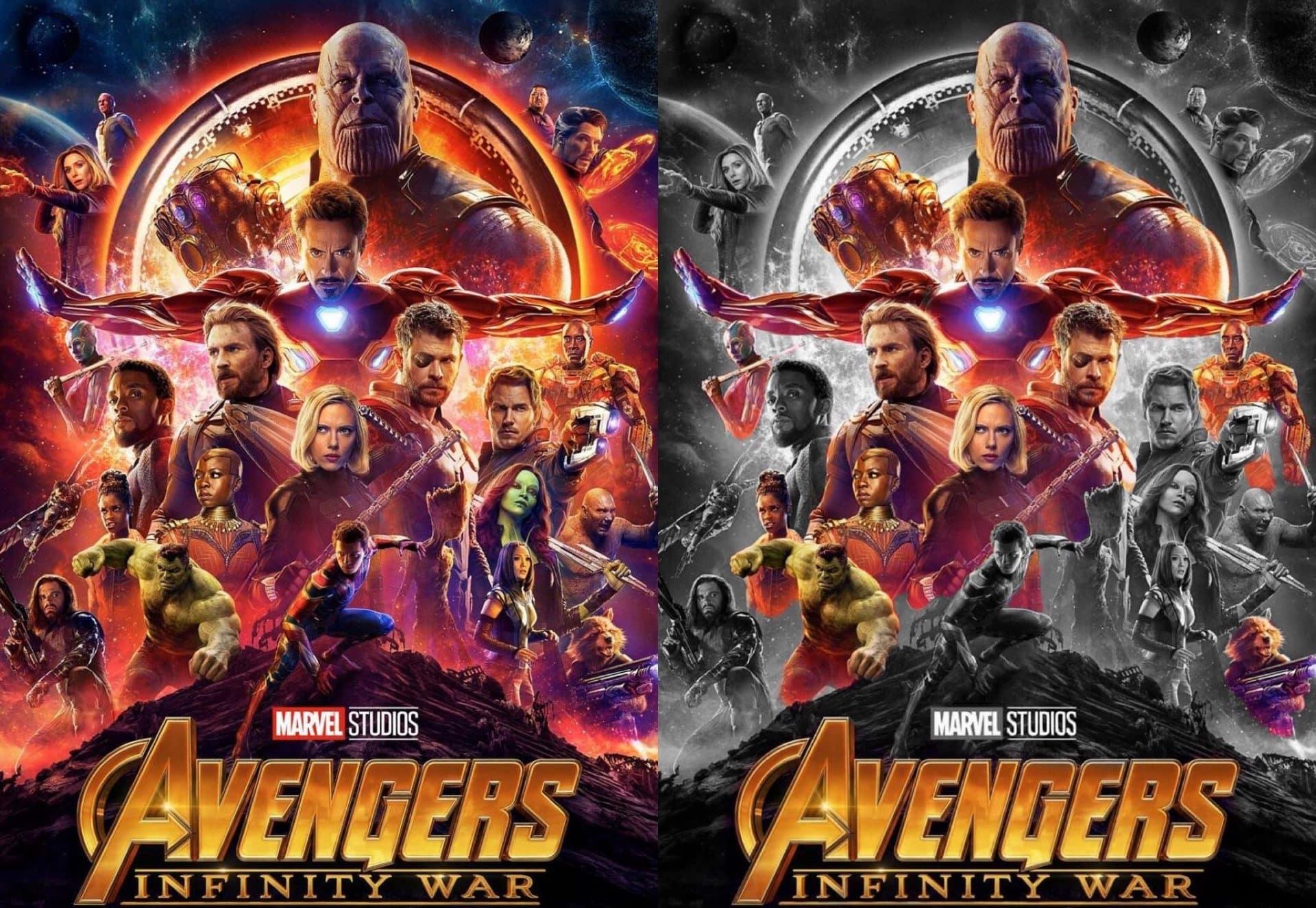 Avengers 4, primo trailer ufficiale. Svelato il titolo