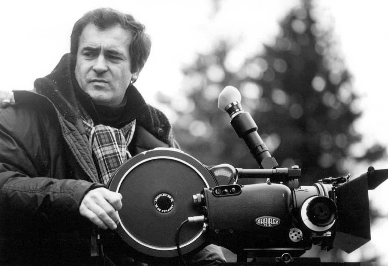 Bernardo Bertolucci Cinematographe.it