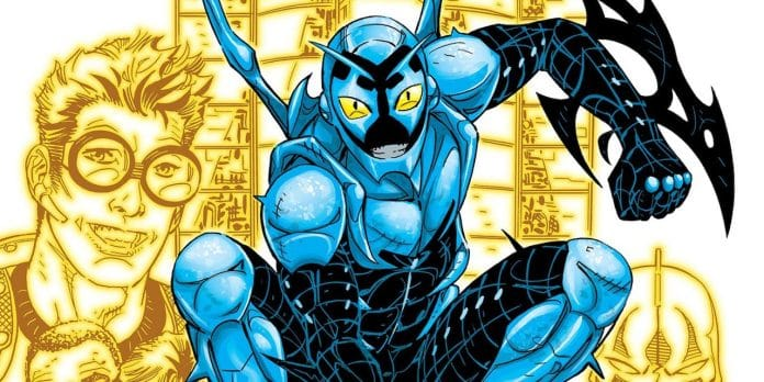 Blue Beetle Cinematographe.it