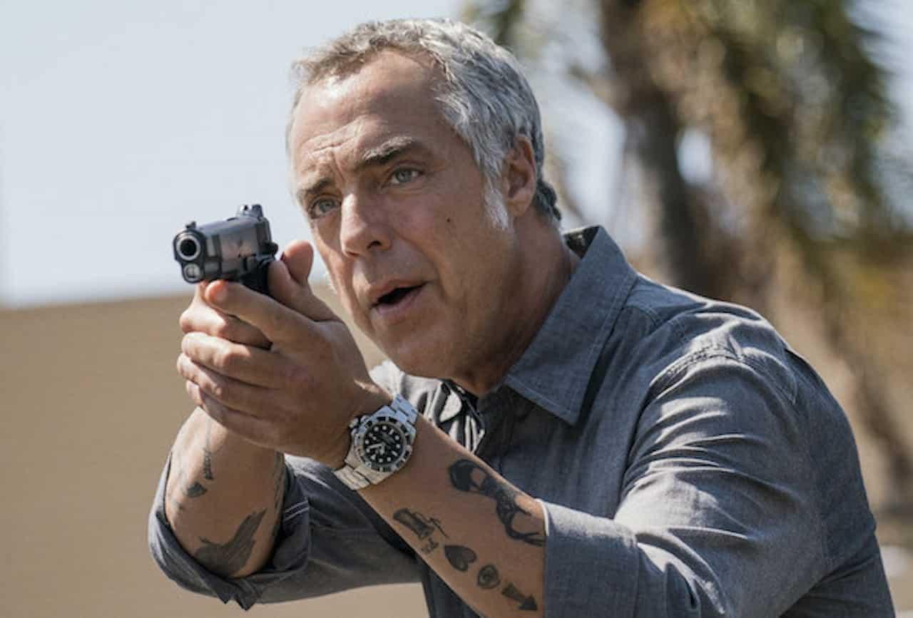 Bosch: Amazon rinnova la serie per la stagione 6, prima del ...