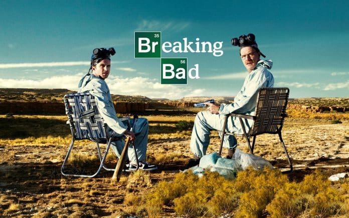 Breaking Bad Cinematographe