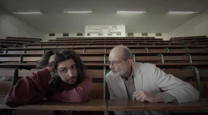 Conversazioni atomiche Cinematographe.it