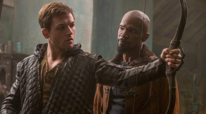 Robin Hood - L'origine della leggenda Cinematographe.it