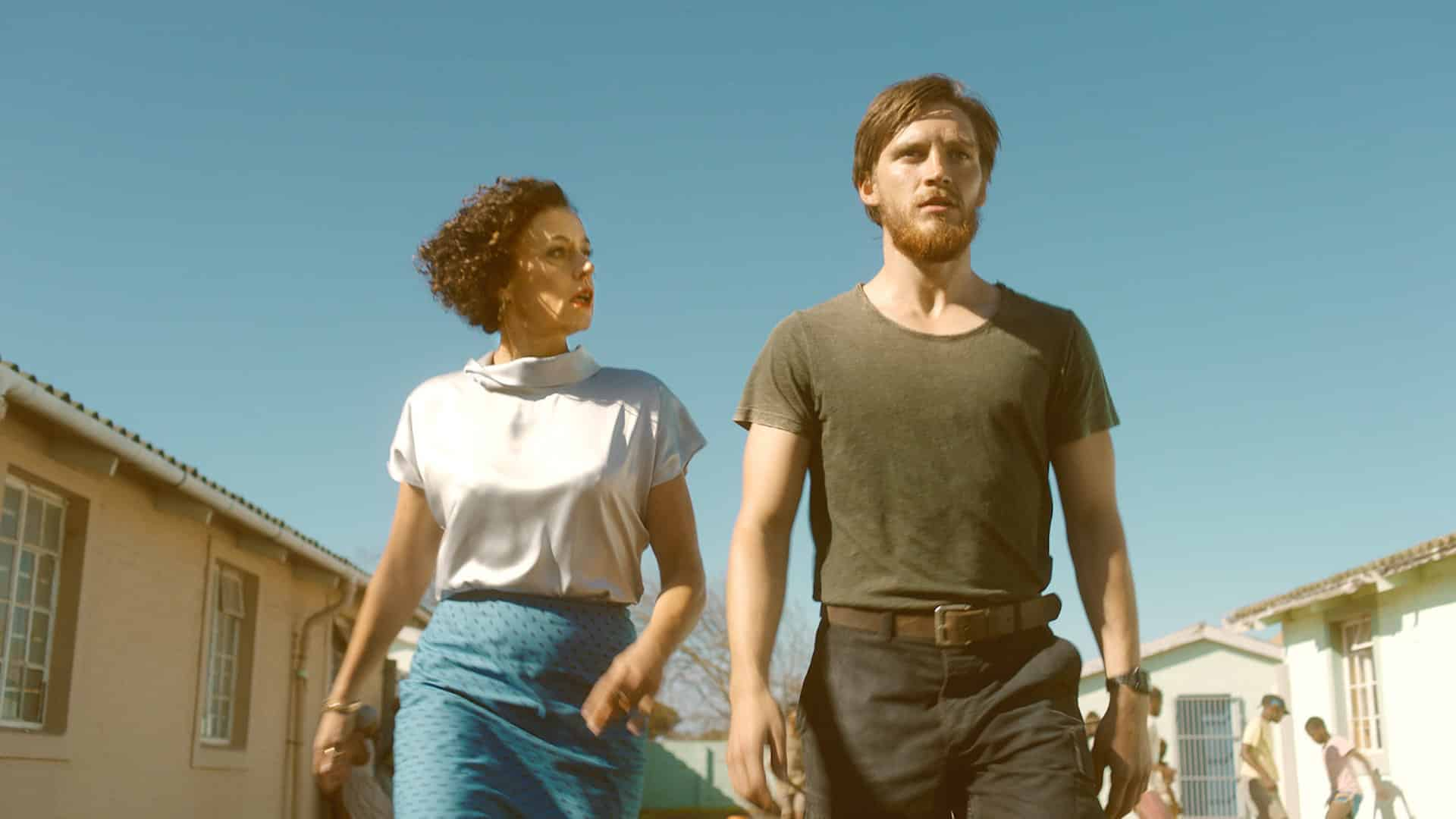 Deutschland 86, Cinematographe.it