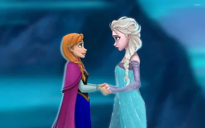 Frozen 2 Cinematographe