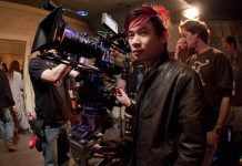 james wan Aquaman Cinematographe