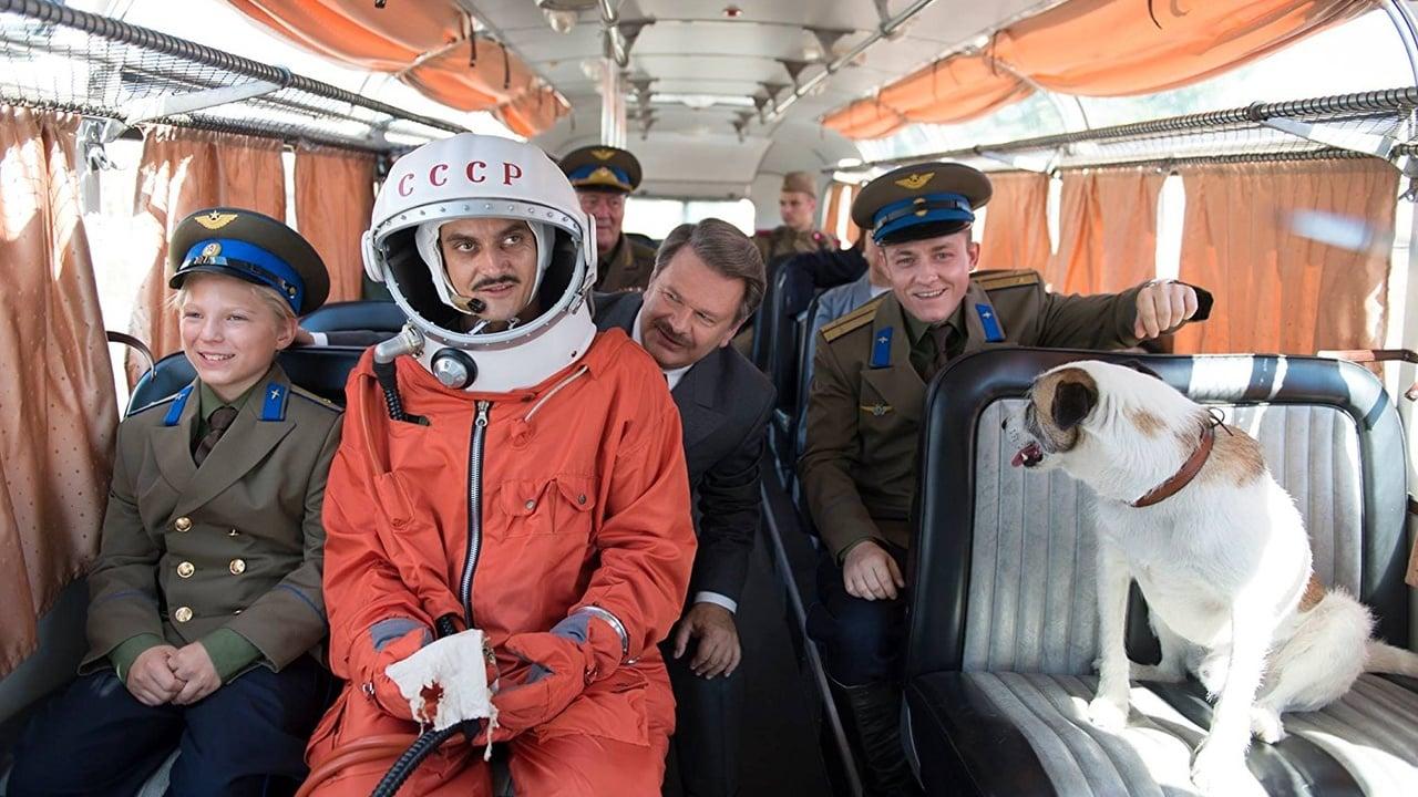 Lajko - Gypsy in Space Cinematographe.it