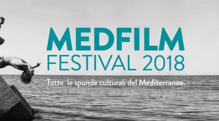 MedFilm Festival 2018 Cinematographe.it