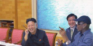 Nord Corea: la dinastia dei Kim Cinematographe.it