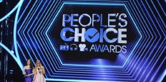 People's Choice Awards Cinematographe