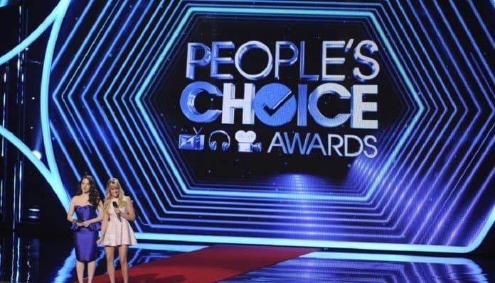 People's Choice Awards Cinematographe