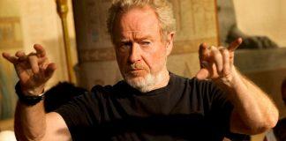Ridley Scott Cinematographe.it