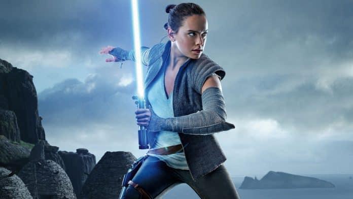 Star Wars: Episodio 9 Cinematographe
