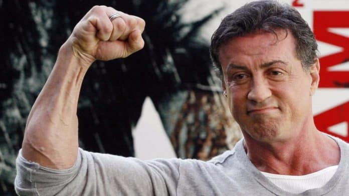 sylvester stallone, Samaritan, cinematographe.it