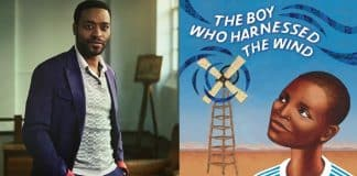 The Boy Who Harnessed the Wind Cinematographe