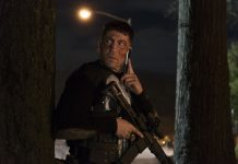 The Punisher Cinematographe