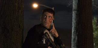 The Punisher Cinematographe