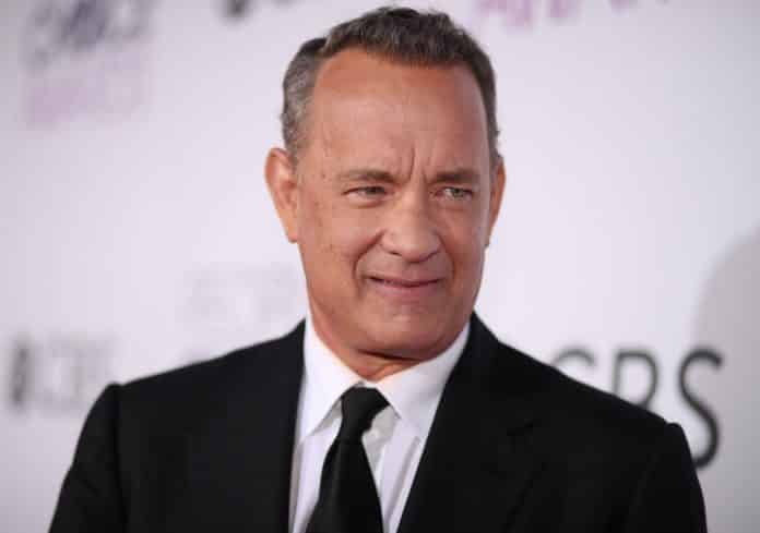 Bios Tom Hanks Pinocchio Cinematographe.it