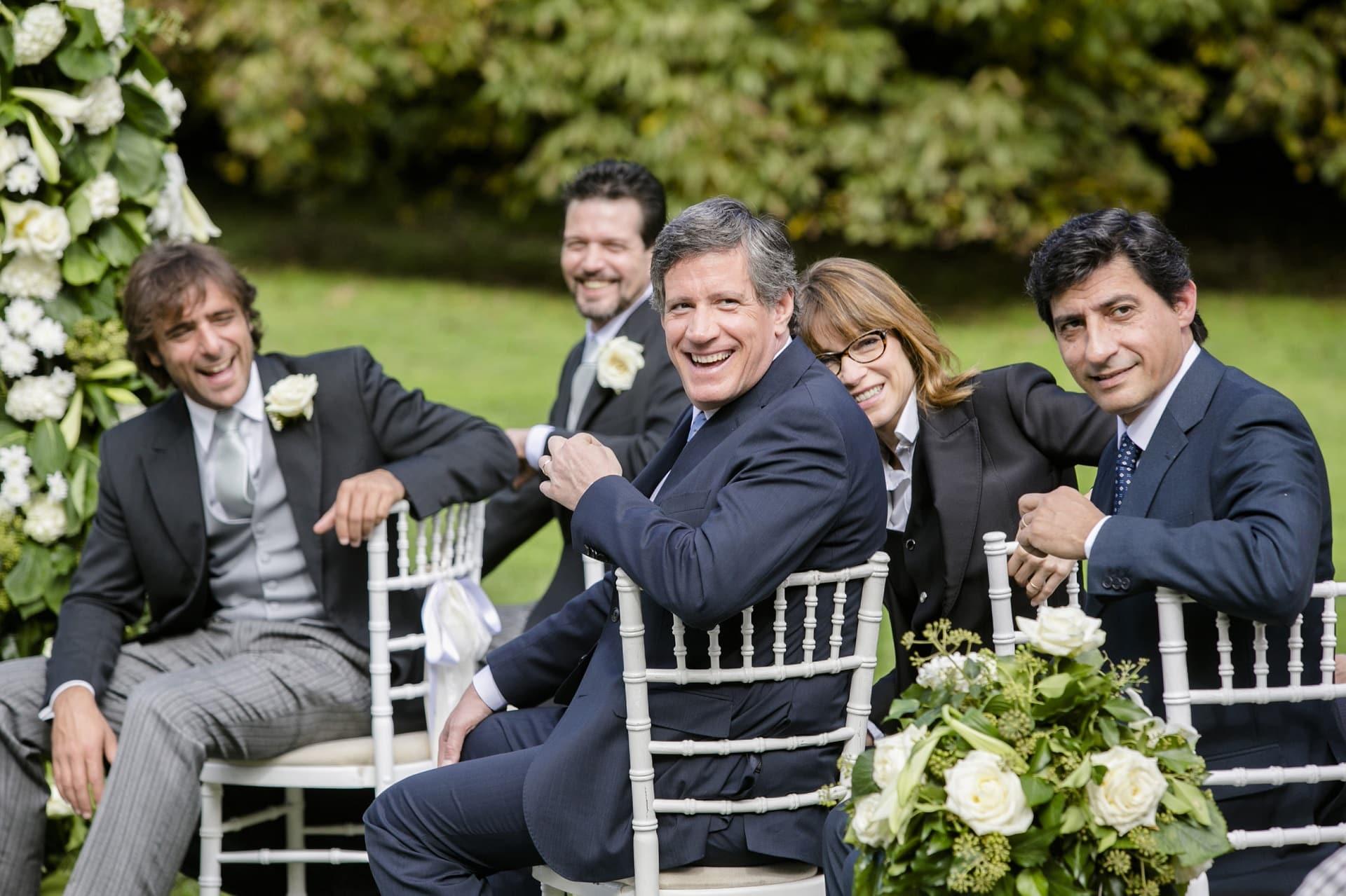 Un matrimonio da favola: il finale del film - Cinematographe.it