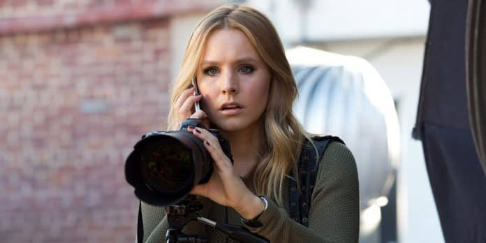 Veronica Mars Cinematographe.it