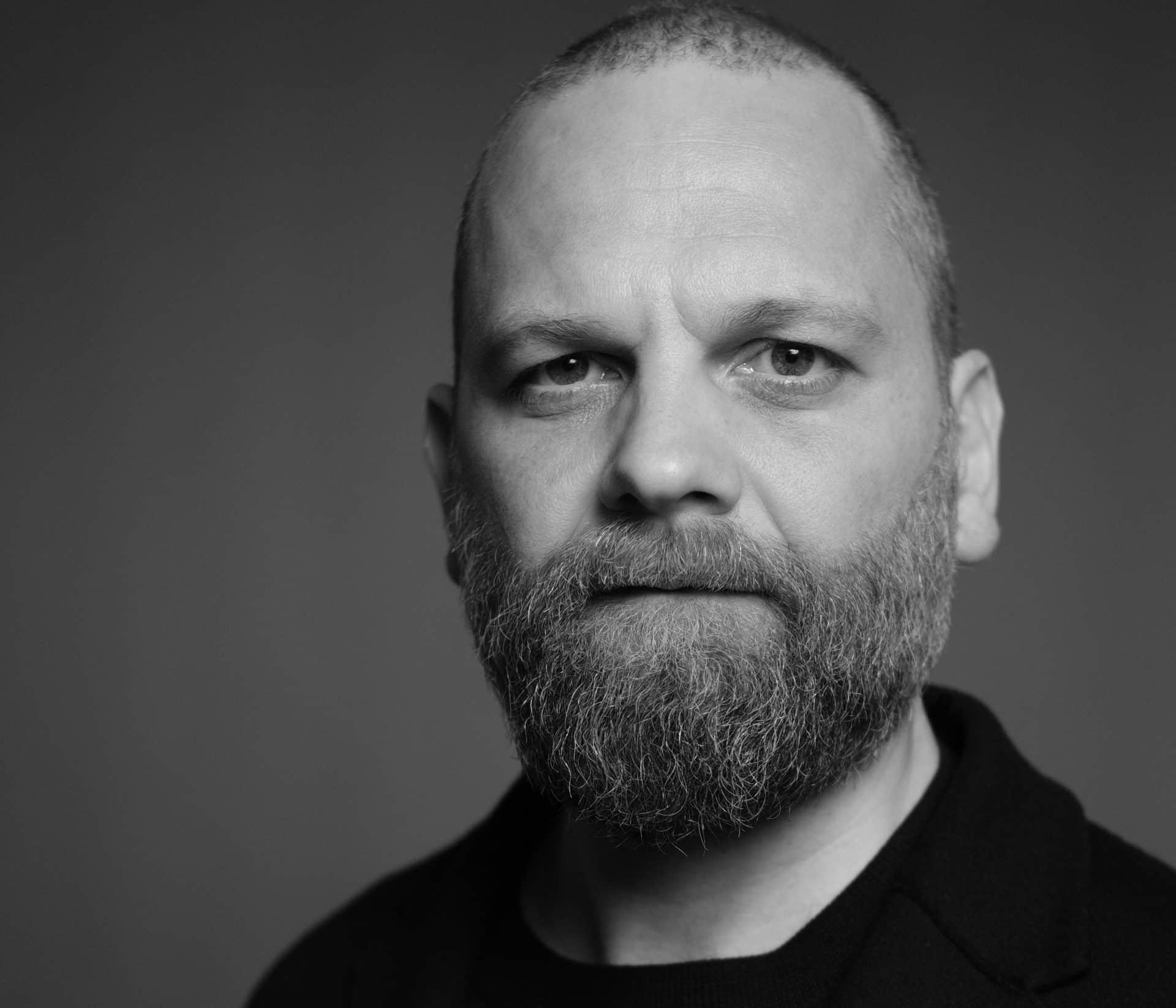 Styx Wolfgang Fischer