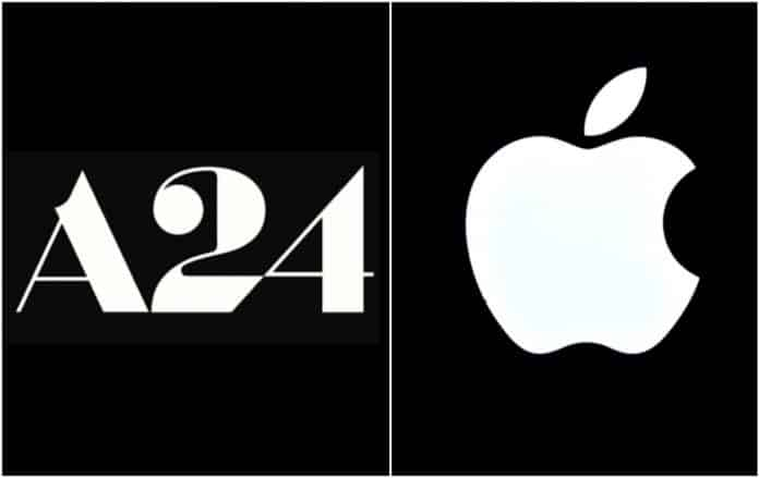 A24 Apple Cinematographe.it