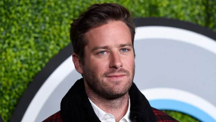 armie hammer cinematographe.it