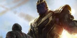 Avengers: Infinity War, box office uk, Cinematographe