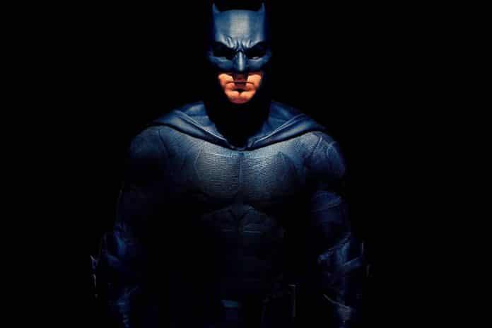 Batman James Wan Cinematographe.it