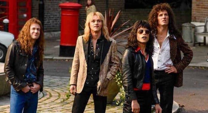 Bohemian Rhapsody, cinematographe.it