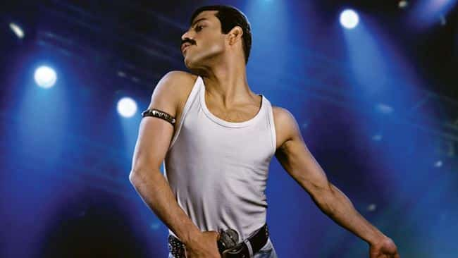 Box Office Italia Bohemian Rhapsody cinematographe.it