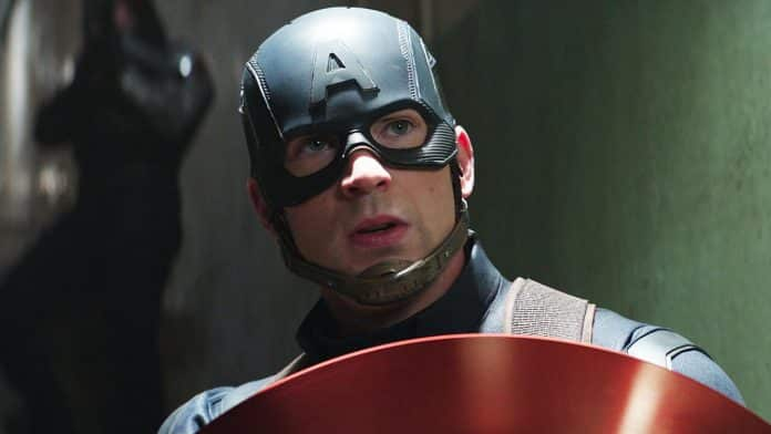 Captain America, cinematographe.it