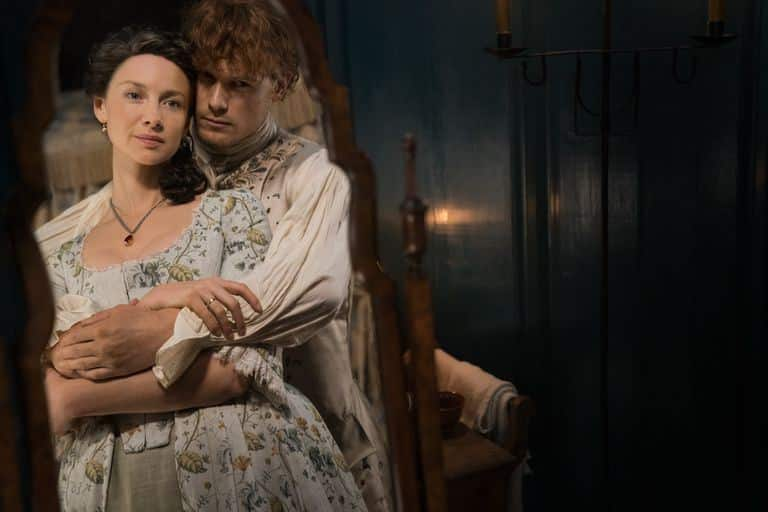 Outlander - Stagione 4 Cinematographe.it