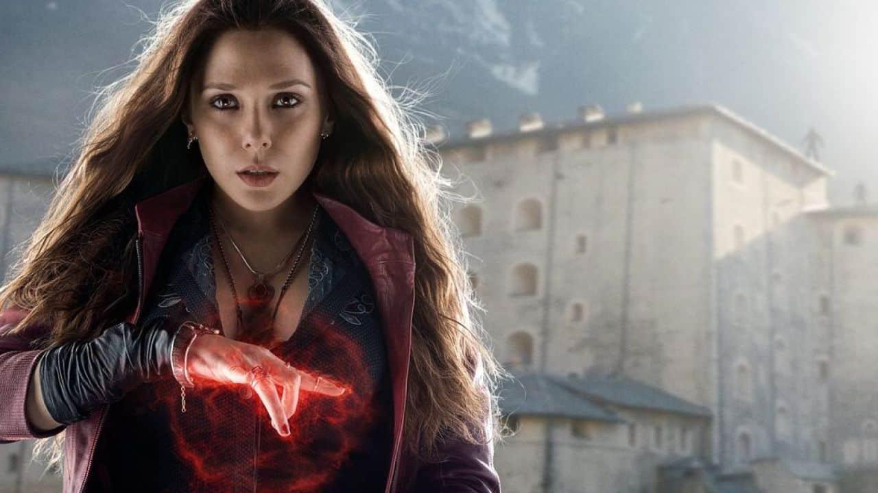 Scarlet Witch, Cinematographe.it