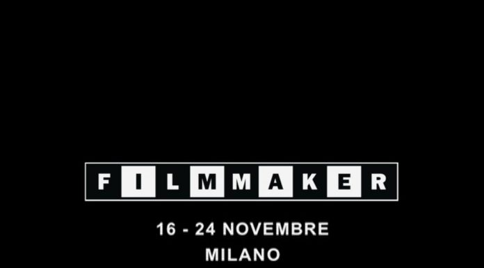 Filmmaker 2018 Cinematographe.it