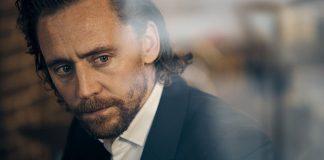Tom Hiddleston Cinematographe